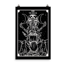 art, wicca, witchcraft, Posters