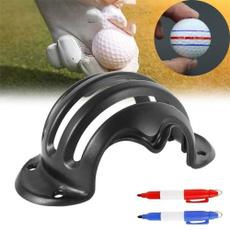 golfballmarker, Golf, ballmarker, golfballliner
