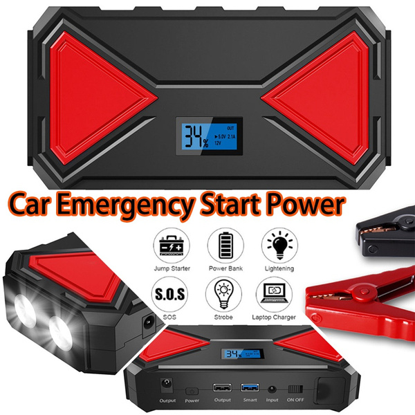emergencystartpower, vehiclepowersupply, carjumpstarter, Battery