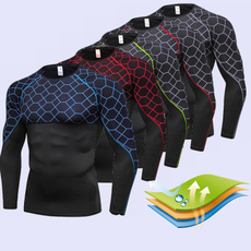 compressiontshirt, Shirt, Sports & Outdoors, Fitness