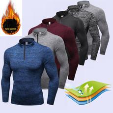 Fashion, Shirt, Sleeve, Thermal