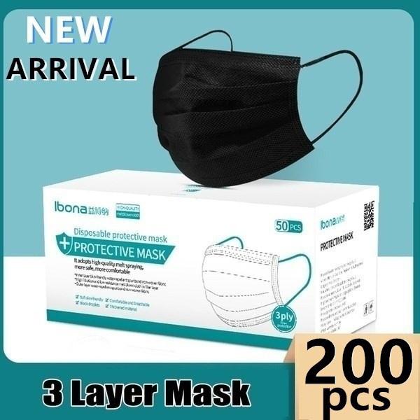 pink, medicalmasksdisposable, fabricdisposablemouthmask, filtration