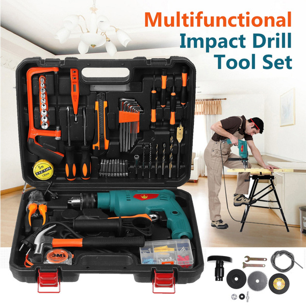 electricimpactwrench, Electric, Battery, powerdrill