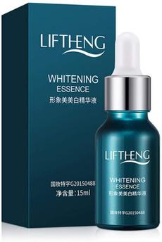 lightening, firming, Necks, reduce