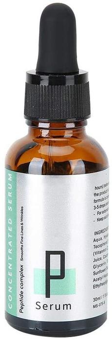 aging, peptide, repair, ml