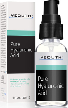strength, Natural, hyaluronic, water