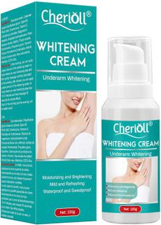 underarm, nourishe, creameffective, restore
