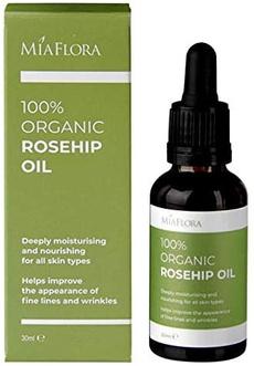 rosehip, Oil, organic, ml