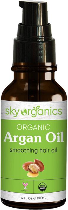 hair, Oil, organic, ml