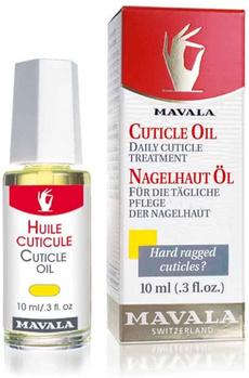 And, 10, Oil, mavala