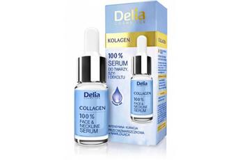 delia, Neckline, collagen, Face