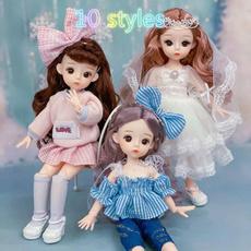 Barbie Doll, princessdoll, Toy, bjddoll
