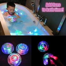 cute, Bathroom, Toy, led