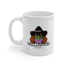 A, Funny, default, Halloween