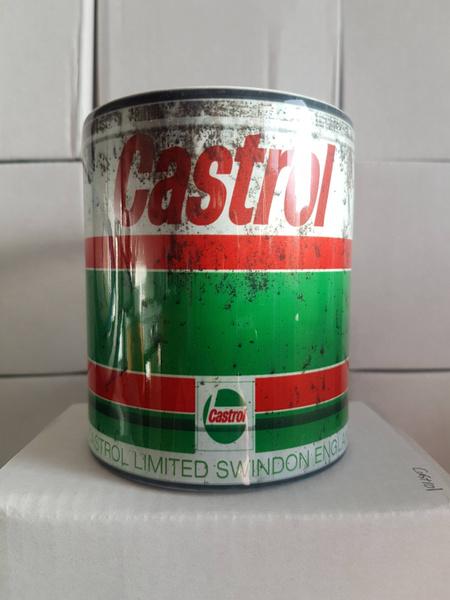 Mug, Oil, can, default