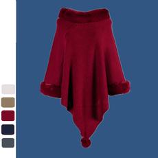 knitwear, Fashion, girlscoat, Shawl