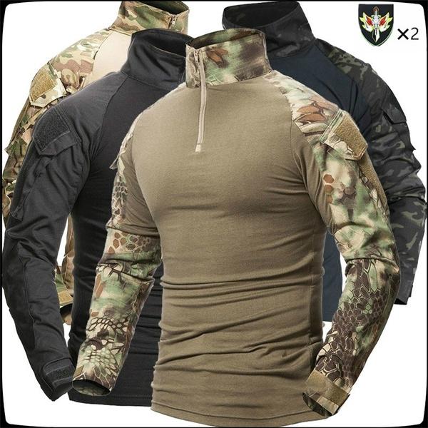 Outdoor, tacticalshirt, Hiking, Long Sleeve
