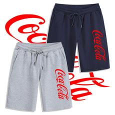 Summer, Short pants, Shorts, cottonpant