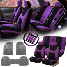 Gray, carseatcover, carcover, Cover