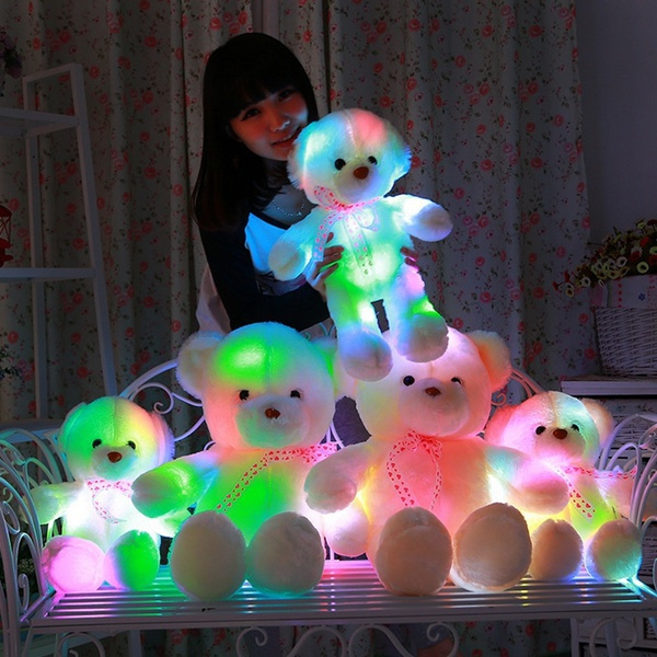 plushbabytoy, Toy, light up, Colorful