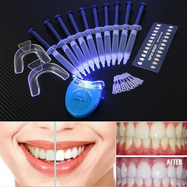 teethwhiteningkit, led, teethwhitening, toothwhitener