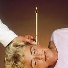 Yoga, Candle, earcleaningcandle, Aromatherapy