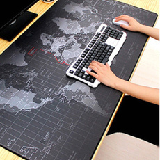 Gaming, gaminglaptop, gamingmousemat, worldmap