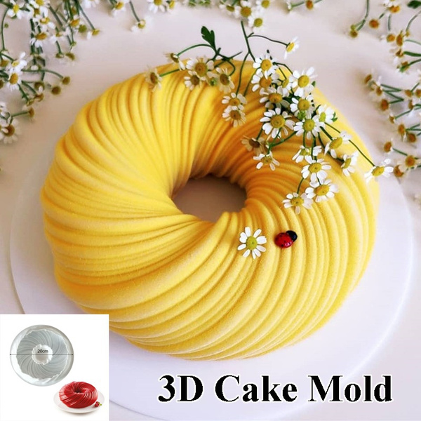 mould, Baking, diycake, Silicone