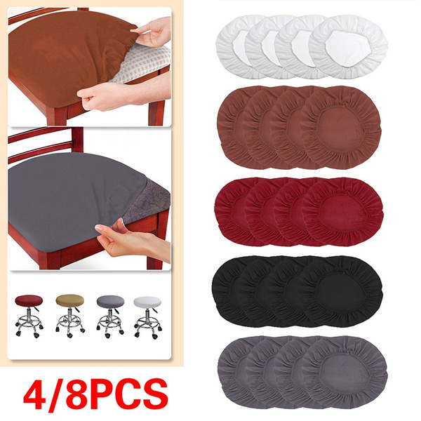 chaircover, diningchaircover, Elastic, Cover