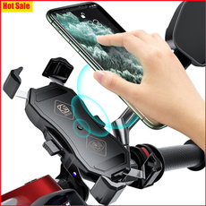 motorcycleaccessorie, qc30charger, bikephoneholder, usb