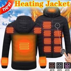 motorcyclecoat, hoodiesformen, Vest, warmjacket