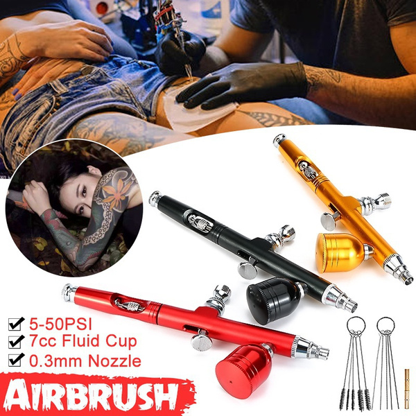 tattoo, airbrush, Beauty, Sprays