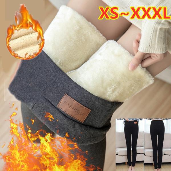 winterwarmlegging, Fleece, Cotton Leggings, velvet