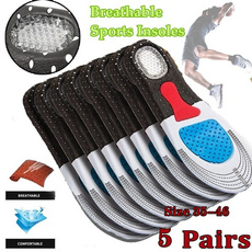 Fashion, Insoles, shoeinsole, Sports & Outdoors