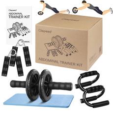 abdominalbinder, abdominalfitnessequipment, abwheelrollerkit, Fitness
