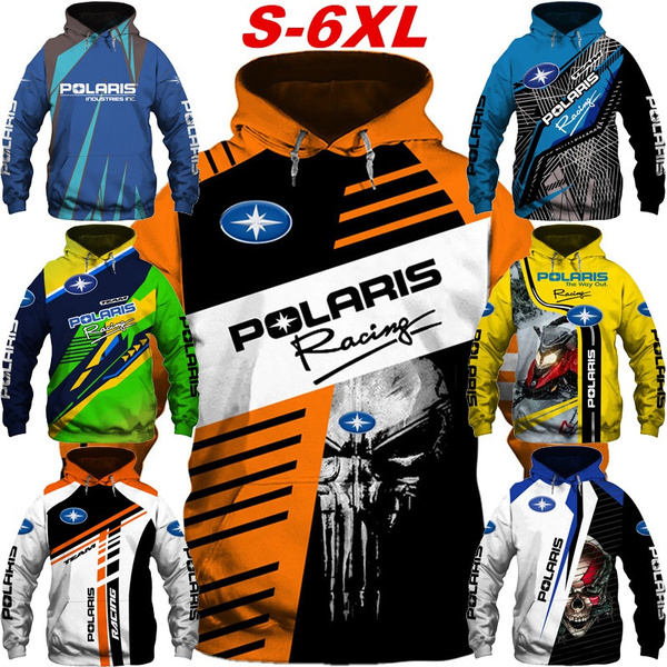 motorcyclejacket, polari, 3D hoodies, pullover sweatshirt