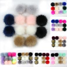 foxfurpompom, Fashion, pompomforhat, pompom