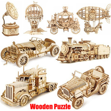 3dwoodenmodel, Wooden, woodenassemblypuzzle, 3dwoodenpuzzle