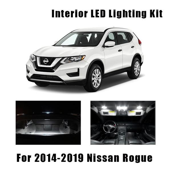 canbuslight, led, Interior Design, cargolight