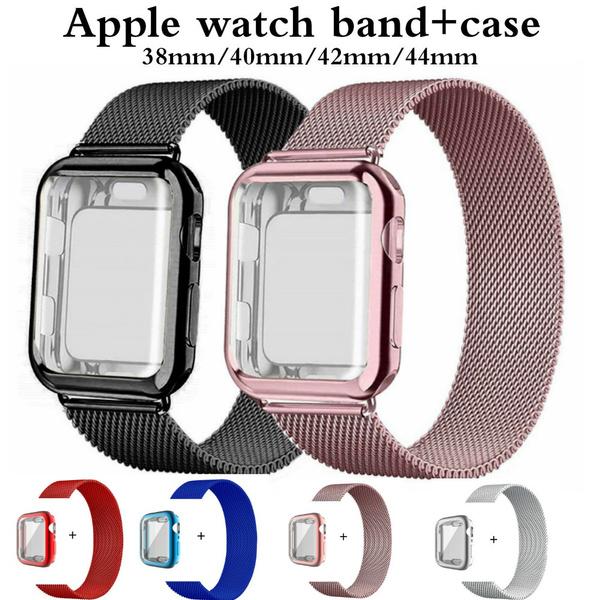 Steel, iwatch638mmband, iwatch5band38mm, applewatch