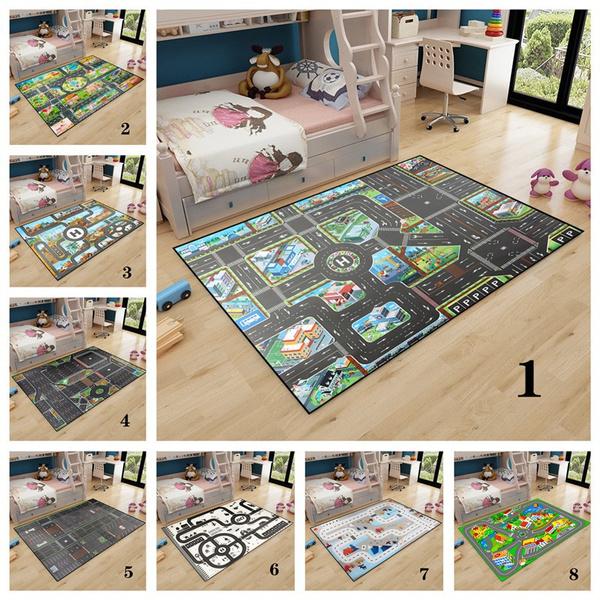 Toy, Mats, playmat, Indoor