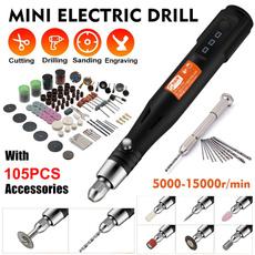 dremelaccessorie, Power Tools, engravercarvedpen, Electric