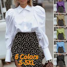 olshirt, blouse, Plus size top, autumnblouse