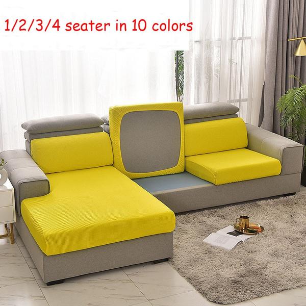 slipcoverselastic, Fashion, velvet, couchcover
