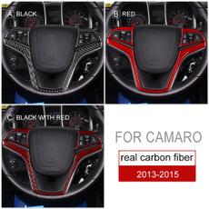 carbonsticker, Fiber, carbon fiber, camaro2014