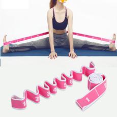 yogastrap, Yoga, Elastic, Fitness
