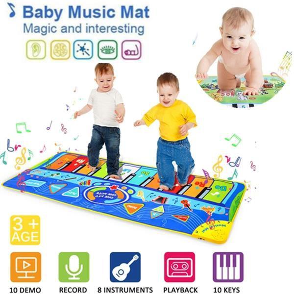 musicmatpianomat, Toy, Gifts, pianotoy