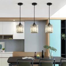 modernceilinglight, Mini, chandeliercrystal, bedroom