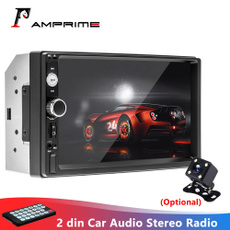Touch Screen, carstereo, usb, bluetoothcarradio