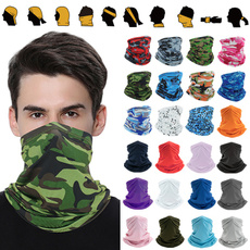masquefacial, magicscarf, outdoorscarf, Magic
